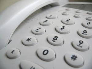 telephone-landline