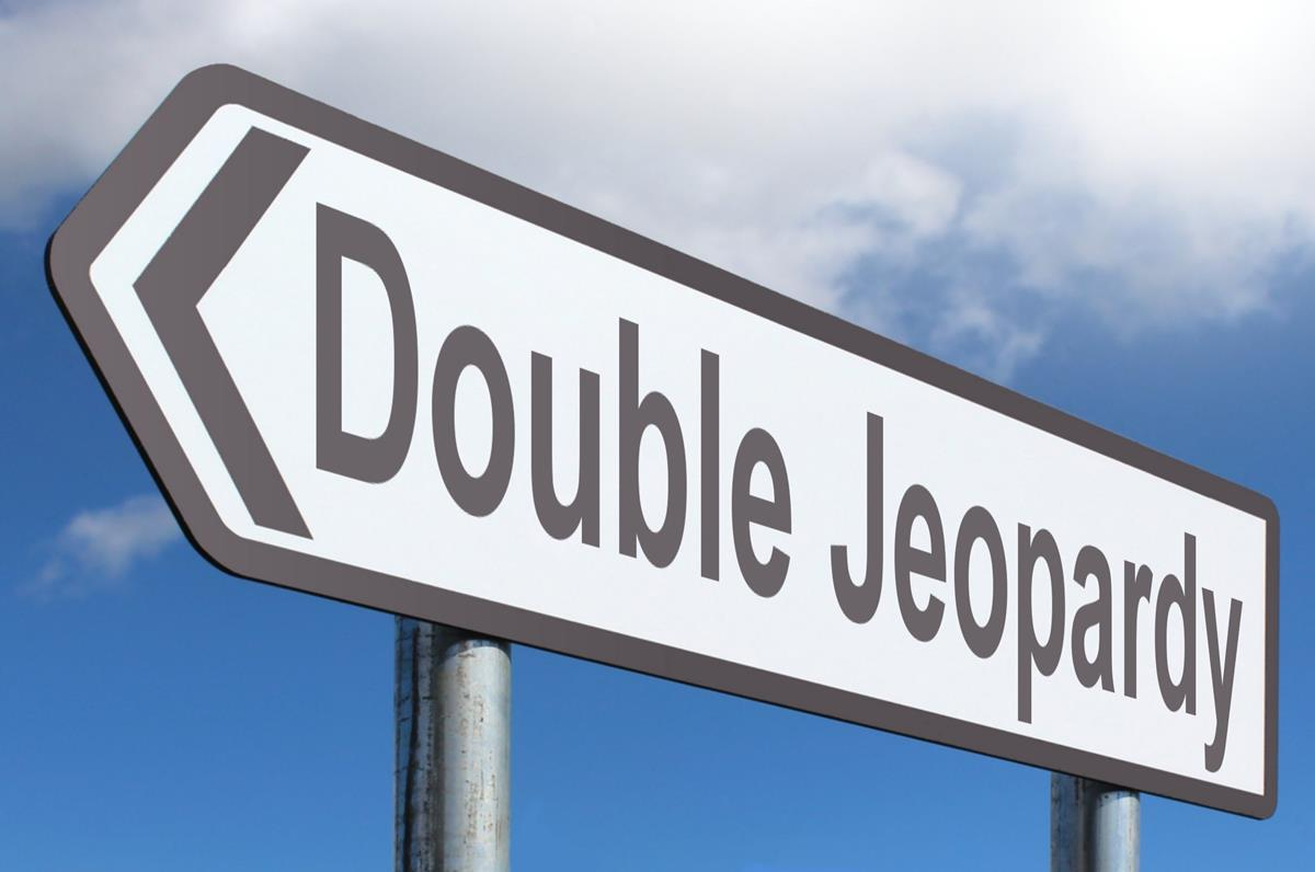 double-jeopardy